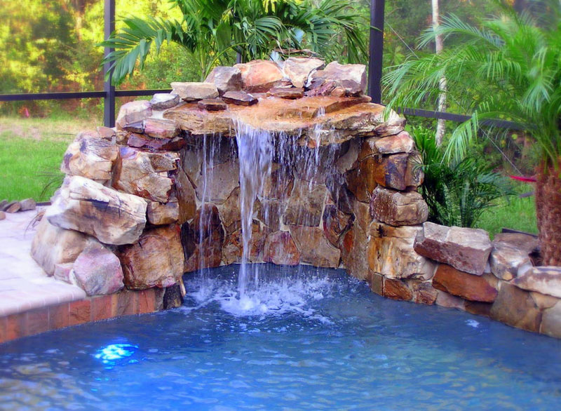 Cool water pools and spas inc photo gallery slideshow for Buy swimming pool