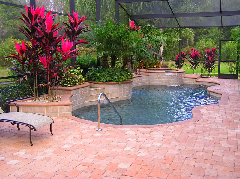 Swimming Pool Builder Repairs Installation Service Party