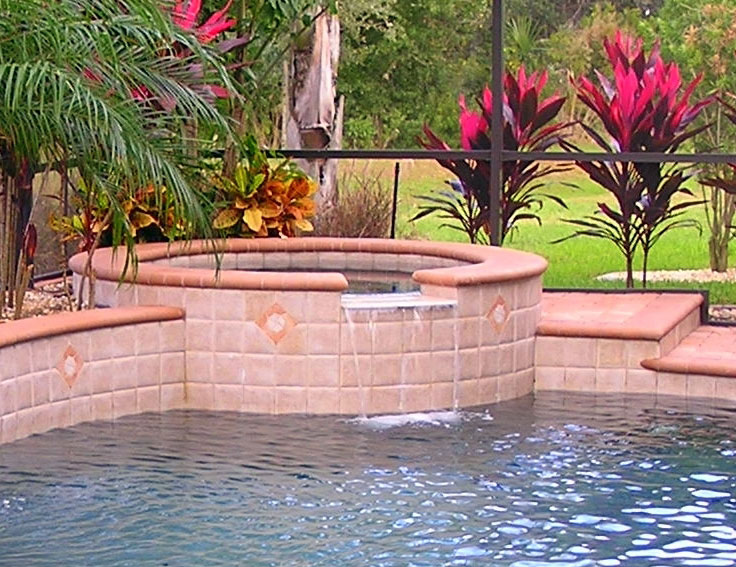In ground swimming pool installation in the tampa bay fl area - Swimming swimming in my swimming pool lyrics ...