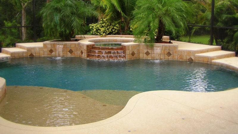 Swimming Pool Equipment In The Tampa Fl Area