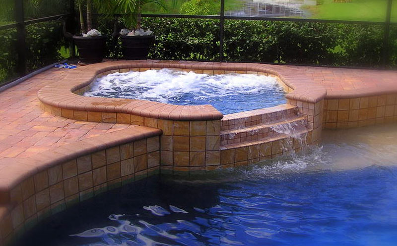 Spa Pools: Swim Pools Spa