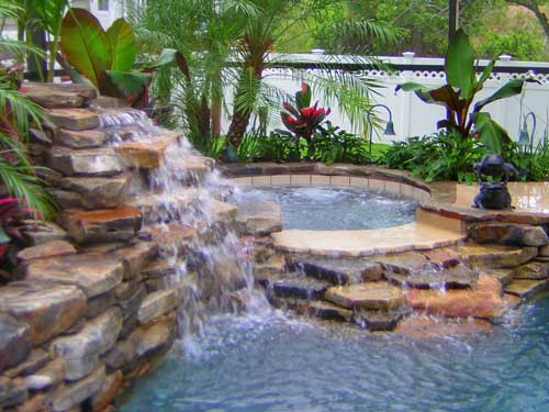 Swimming Pool Tips Builders Tampa FL Cool